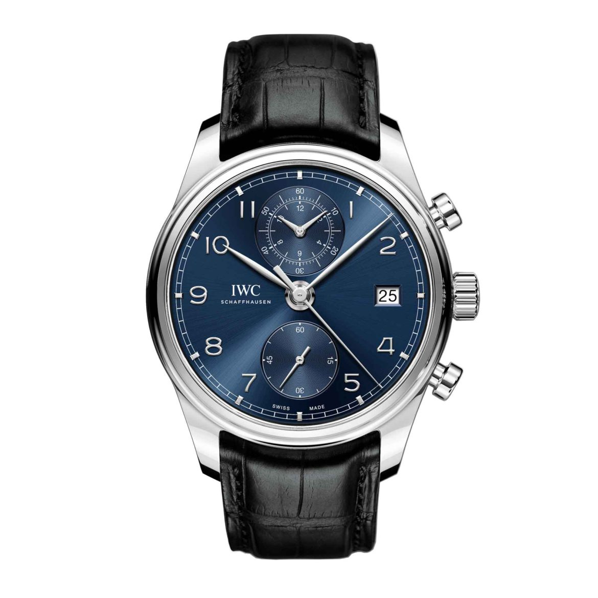 IWC Portugieser Chronograph Classic 2017