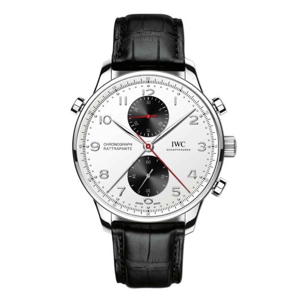 IWC Portugieser Chronograph Rattrapante Edition Boutique Canada IW371220