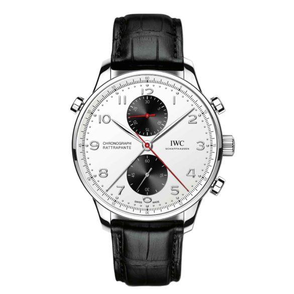 IWC Portugieser Chronograph Rattrapante Edition Boutique Canada IW371220
