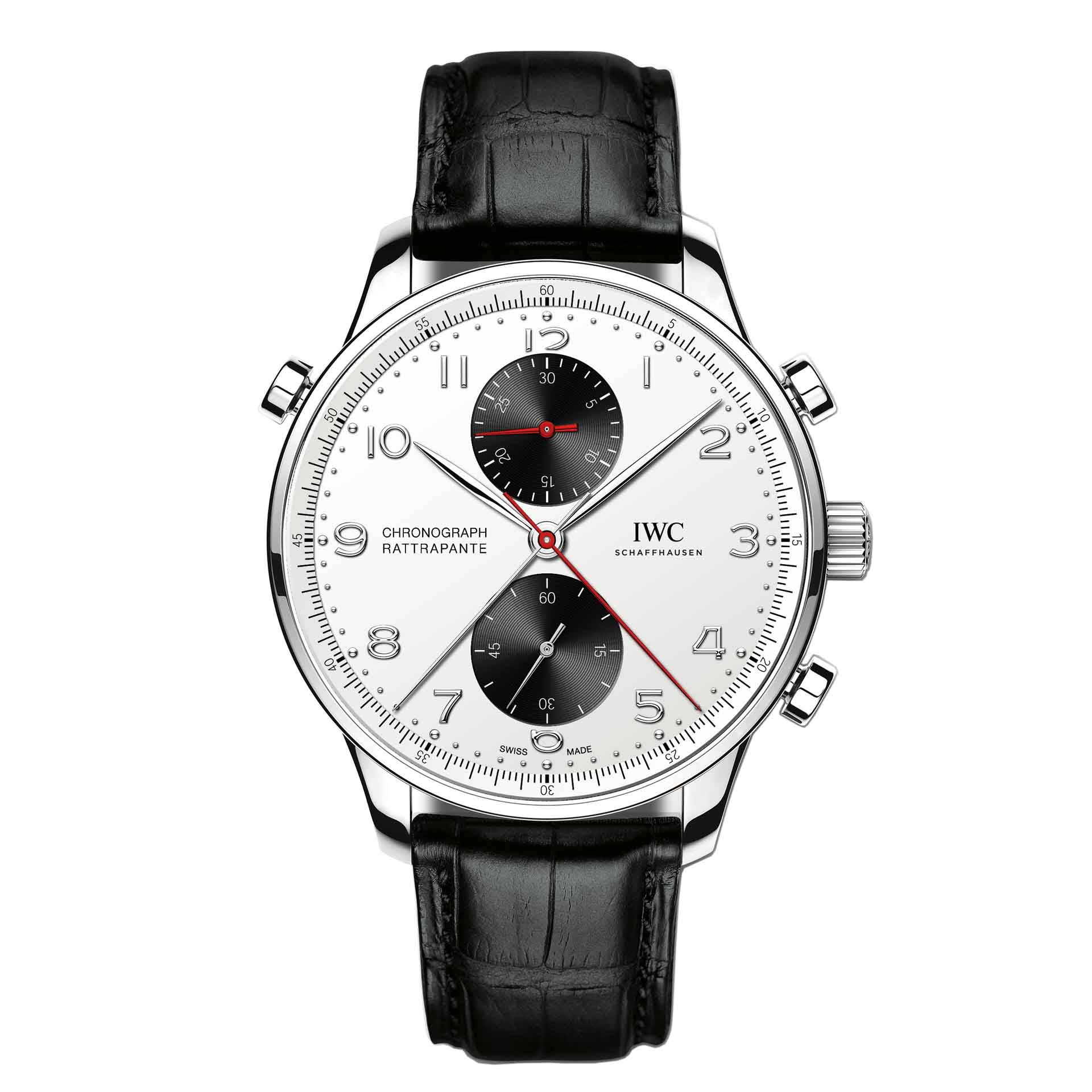Iwc Portugieser Chronograph Rattrapante Edition Boutique