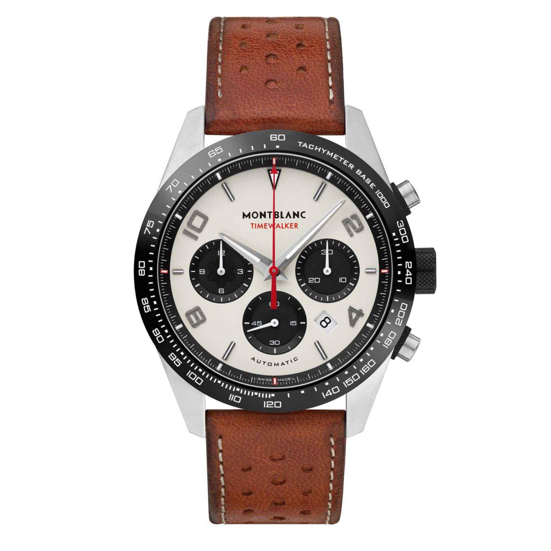 Montblanc TimeWalker Manufacture Chronograph 118488